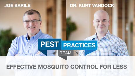 Watch Bayer Mosquito Management Webinar